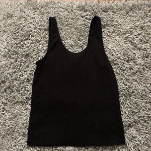 divided basics tank top